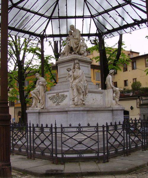 Opera di Pasquale Romanelli