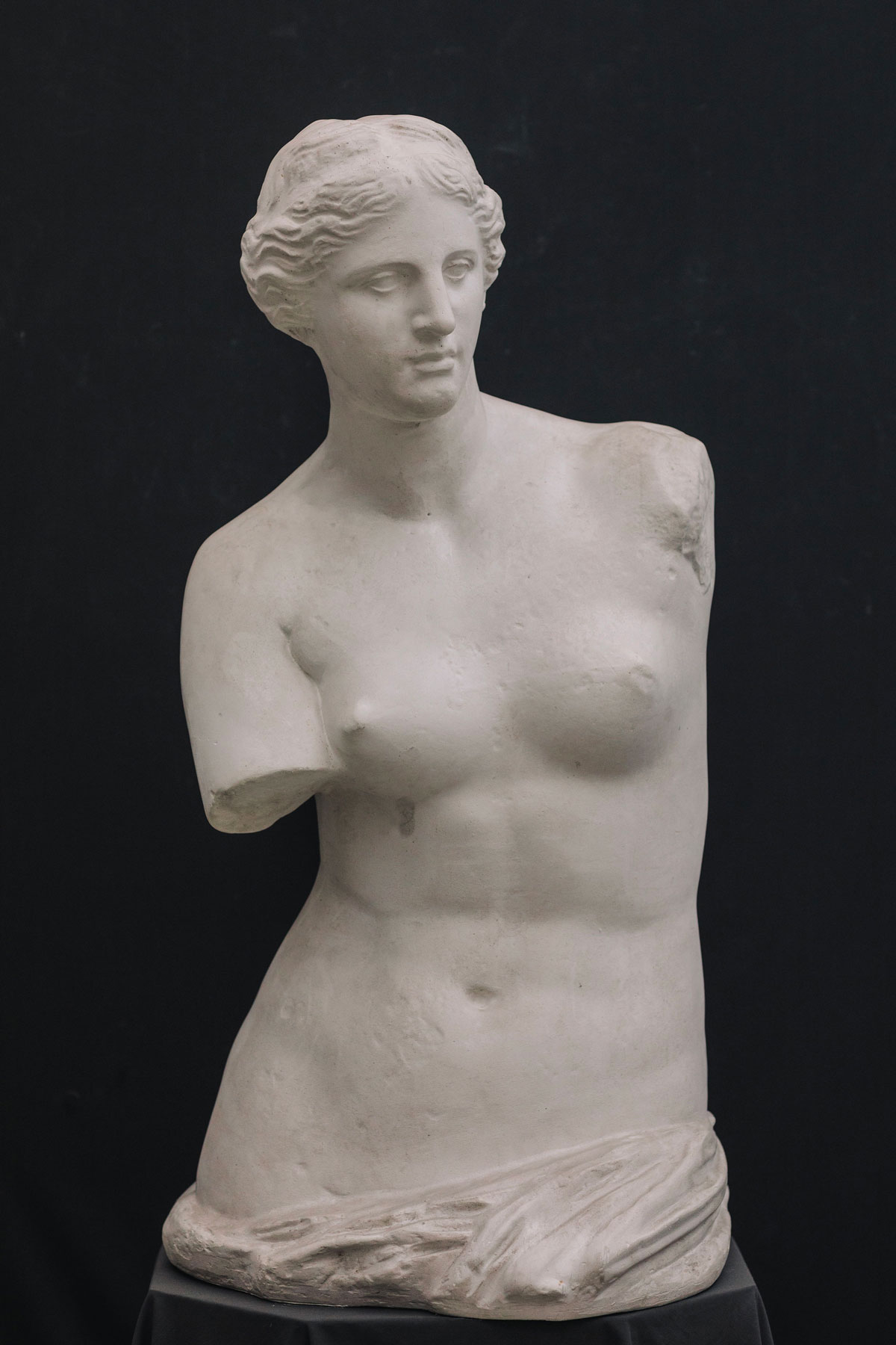 Venere di Milo - Galleria Romanelli